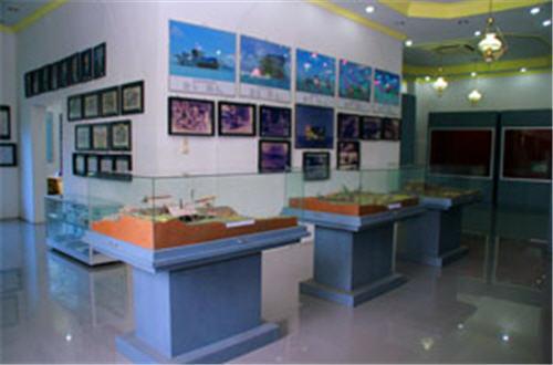 Museum Timah Sejarah Pertimahan Indonesia Indonesian Heritage Indonesia2 Kota Pangkalpinang