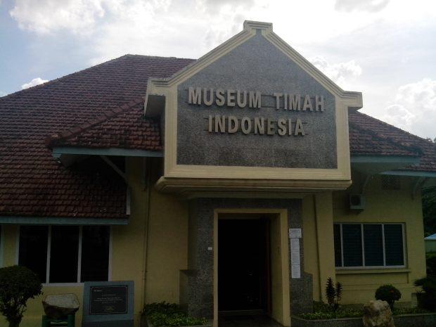 Yuk Belajar Museum Timah Indonesia Pangkalpinang Cauchy Murtopo Img 20140629