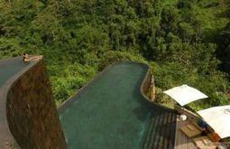 5 Kolam Renang Eksotis Dunia Fash Pangestu Kota Pekanbaru