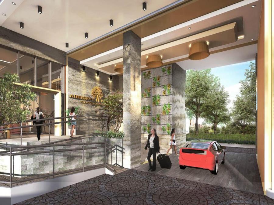 Apartemen Dijual Apartement Adhigrya Pangestu Jl Margonda Raya Depok Rumah