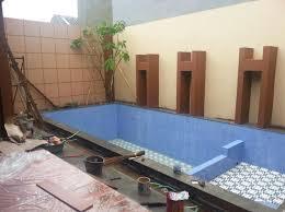 Daftar Perusahaan Ukm Jasa Pembuatan Kolam Renang Jawa Tengah Penjual