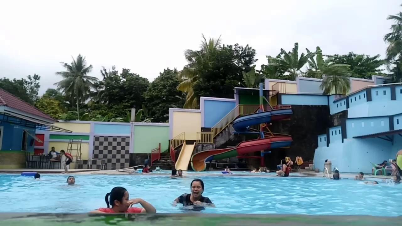 Kolam Brenang Indah Aras Pekan Youtube Renang Pangestu Kota Pekanbaru