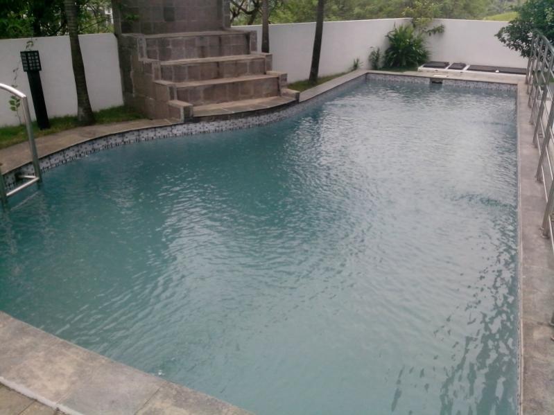Rumah Dijual Tipe Minimalis Kolam Renang Sentul City Pangestu Kota