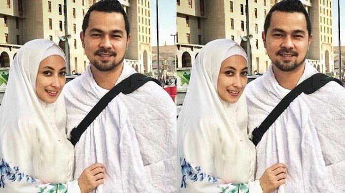 Suami Foto Bareng Mantan Anissa Tri Hapsari Beri Kalimat Tak