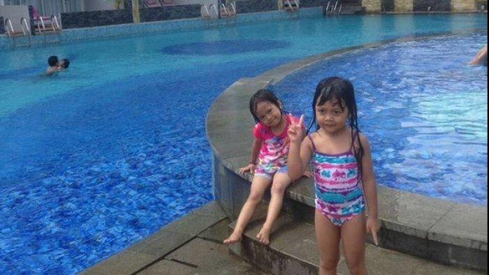 Viral Video Detik Bocah 4 Tewas Tenggelam Kolam Renang Hotel