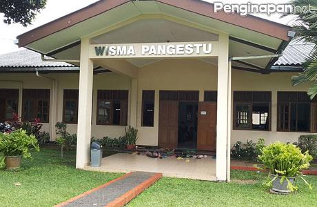 Wisma Pangestu Penginapan Sejuk Sukabumi Cocok Retret Kemah Injil Org