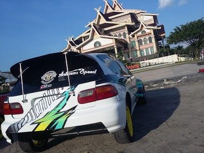 Lapangan Purna Mtq Pekanbaru Riau Indonesia Telepon 62 761 354253