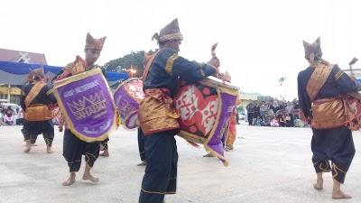 Lapangan Purna Mtq Pekanbaru Riau Telepon 62 761 354253 Kota