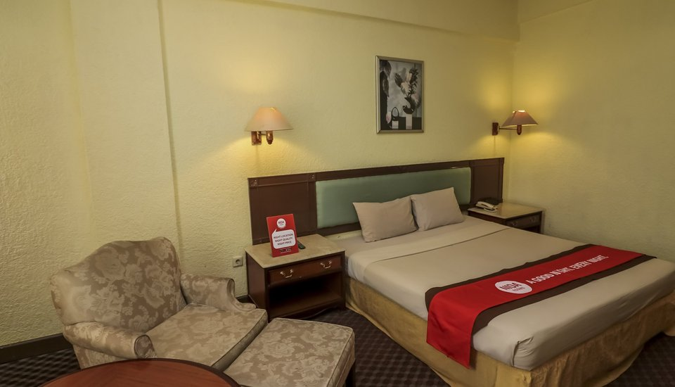 Nida Rooms Purna Mtq Pekanbaru Booking Cek Info Hotel Kamar