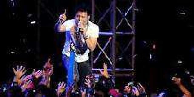 Noah Tutup Konser Pekanbaru Topeng Lapangan Purna Mtq Kota