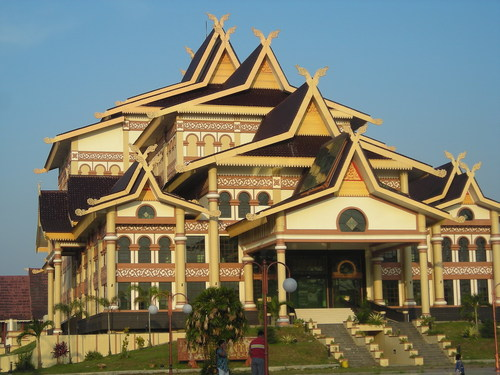 Purna Mtq Jpg Dprd Riau Minta Wisata Dikemas Menarik Riauexpose