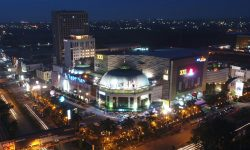 Purna Mtq Wisata Pekanbaru Xxi Hadir Mall Ska Lapangan Kota