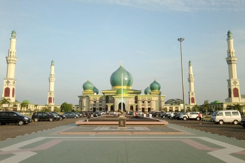 Riau Cbr Club Gelar Jamreg Sumatera 3 Pekanbaru Turut Didukung