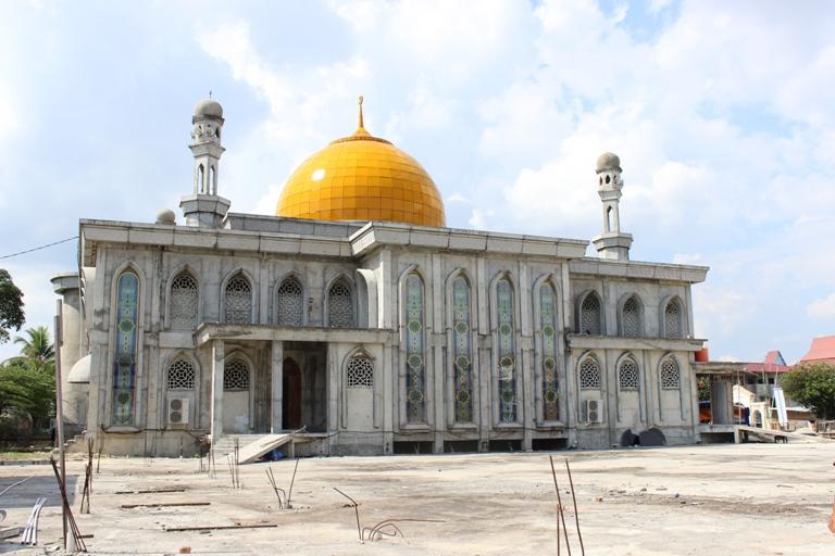 Hotel Sekitar Daerah Masjid Agung Nur Pekanbaru Klikhotel Sena Pelan