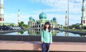 Masjid Agung Nur Pekanbaru Kota