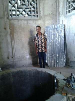 Celeb Month Kisah Sumur Ajaib Warisan Kesultanan Siak Masjid Raya