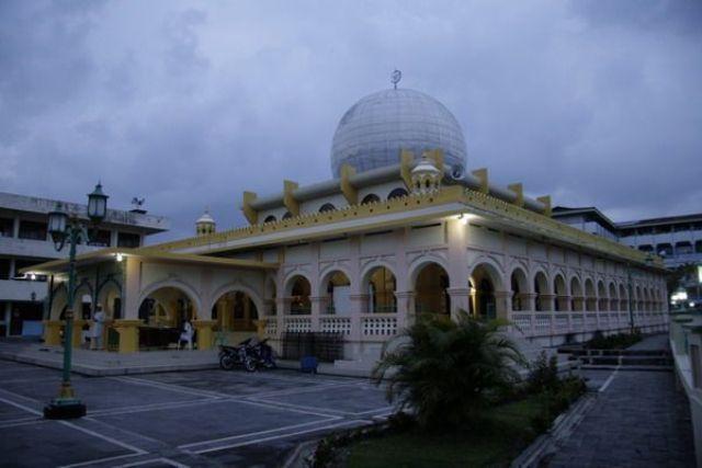 Masjid Raya Pekanbaru Kota