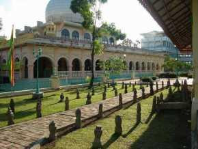 Sejarah Masjid Raya Pekanbaru Dibangun Oleh Raja Keempat Kerajaan Jejak