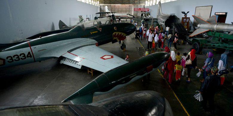 4 Museum Menyimpan Koleksi Heroik Tni Sriwijaya Post Murid Tk