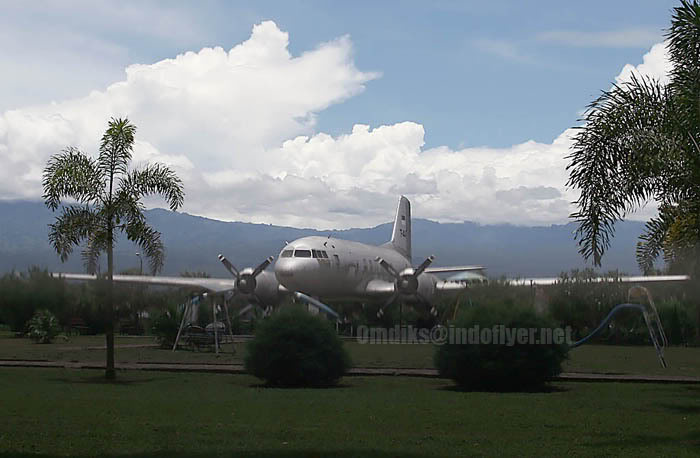 Airplane Scale Modelkit Ilyushin Il 14 Avia Peninggalan Satu Satunya