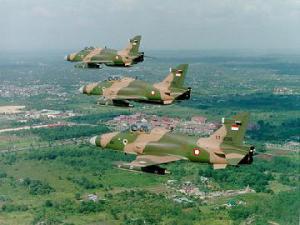 Hawk 109 209 Skadron 12 Tni Au Air Force Pinterest