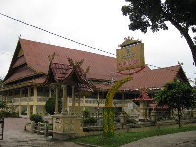 Berkunjung Museum Nila Utama Yuk Musium Kota Pekanbaru