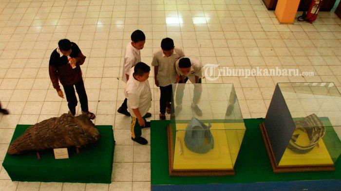 Direnovasi Pengunjung Kecewa Museum Nila Utama Tutup Padahal Lokasi Musium