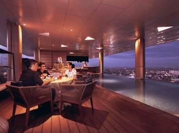 Hotel Dekat Museum Nila Utama Pekanbaru Harga Mulai Rp82 645