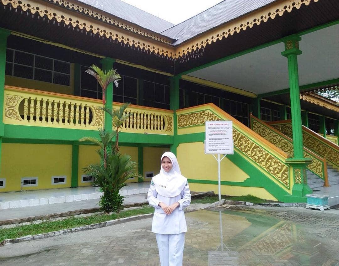 Instagram Photos Videos Tagged Infiariau Snap361 Museum Nila Utama Sebuah