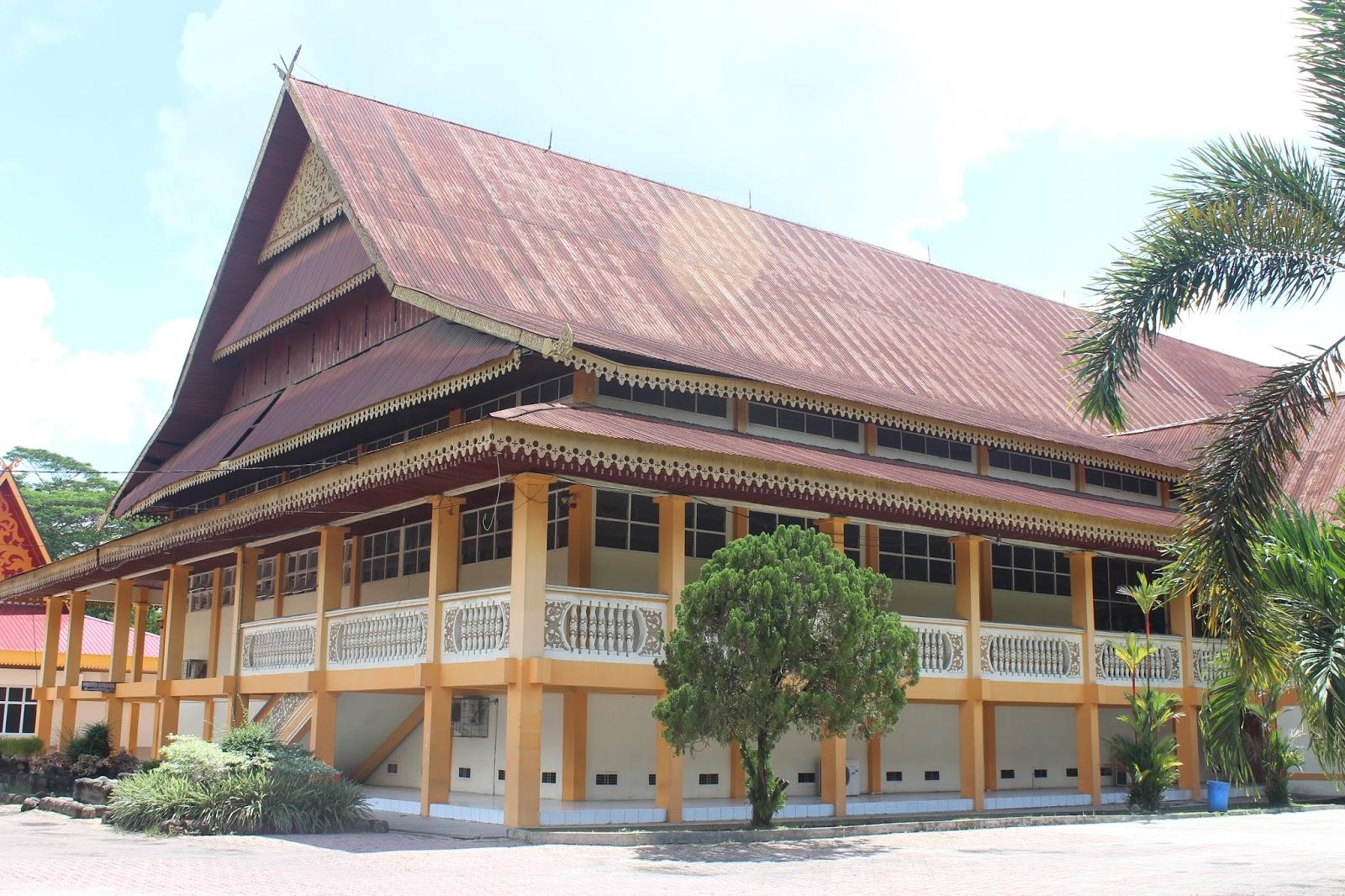 Jangan Lupa Tempat Kamu Berlibur Tanah Melayu Museum Nila Utama