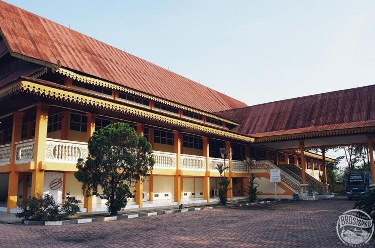 Jelajah Museum Nila Utama Brosispku Cerita Info Kuliner Jalan Lihat