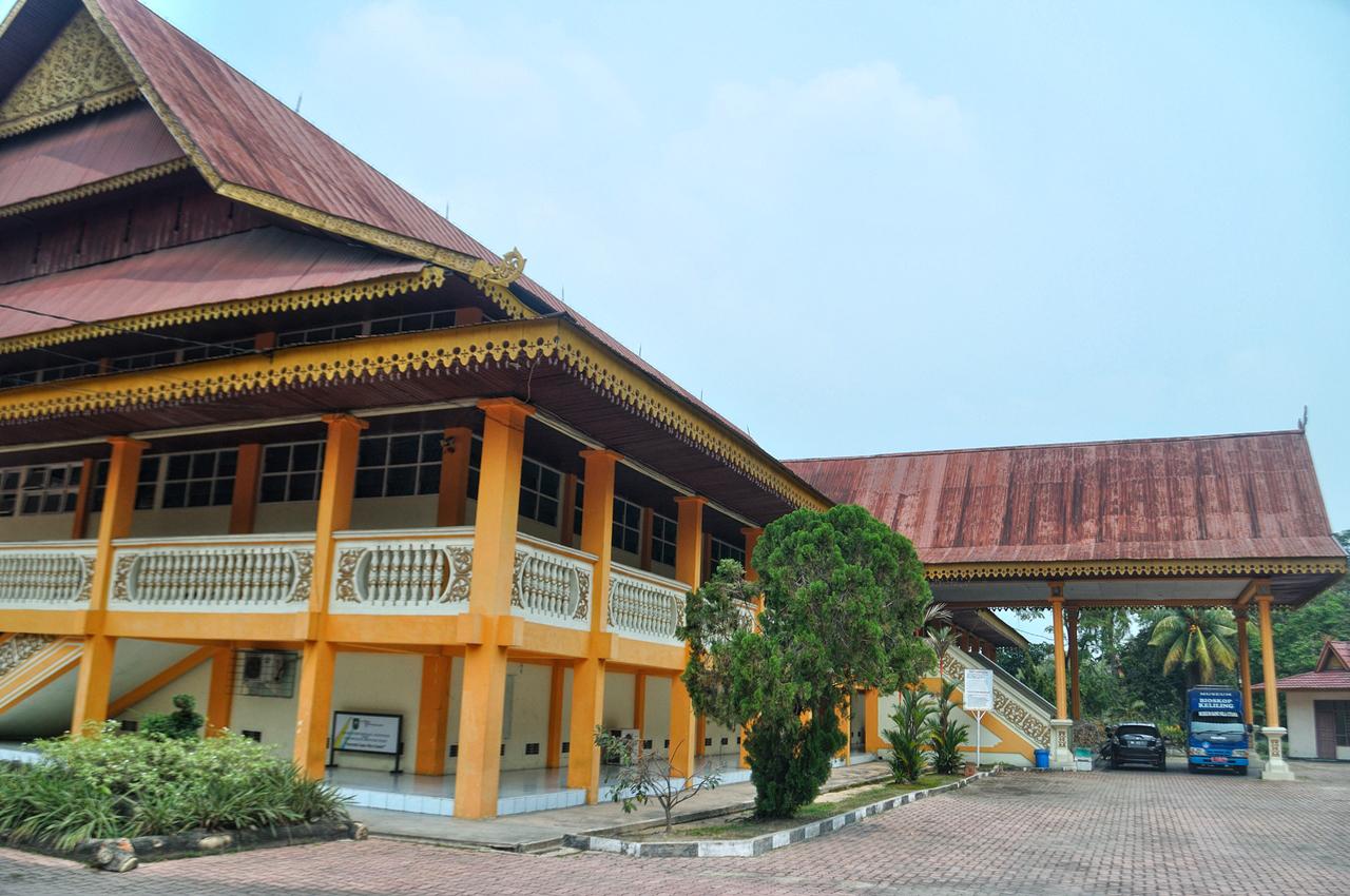 Mengenal Museum Nila Utama Balai Pelestarian Nilai Budaya Negeri Jalan