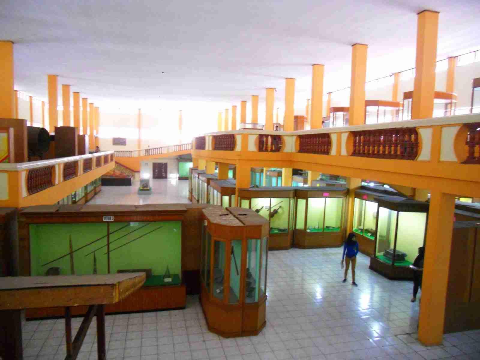 Menikmati Liburan Edukatif Museum Nila Utama 20150812115522 Photo Aufasidix Jpg