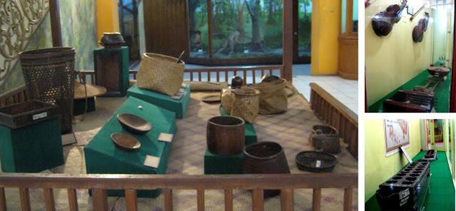 Museum Negeri Provinsi Riau Nila Utama Koleksi Https Kelilingriau Blogspot