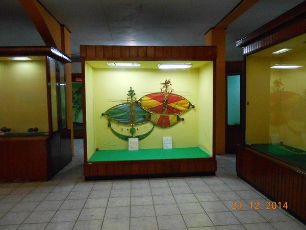 Museum Nila Utama Pekanbaru Menyimpan Peradaban Budaya Daerah Musium Kota