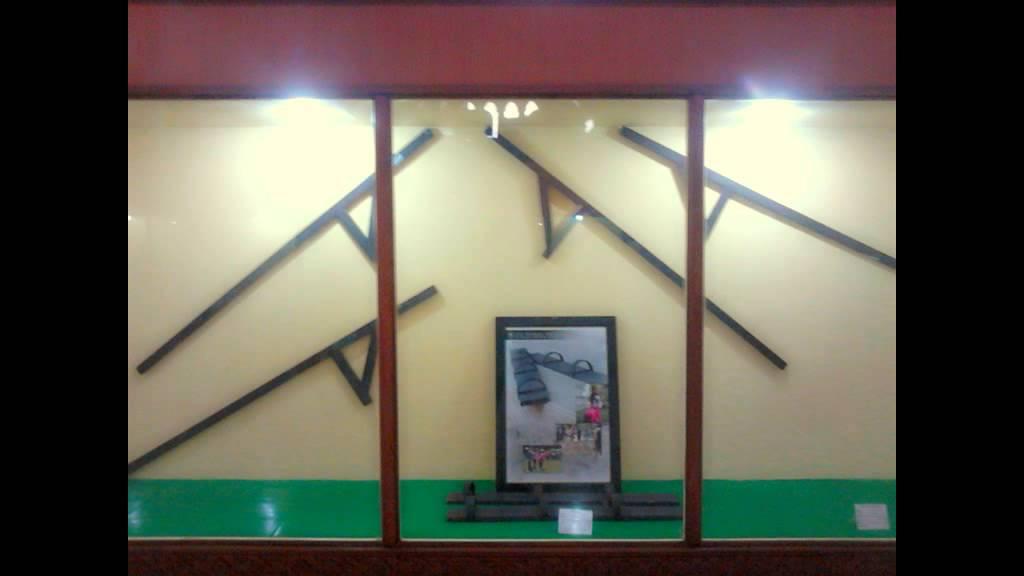 Museum Nila Utama Pekanbaru Youtube Musium Kota