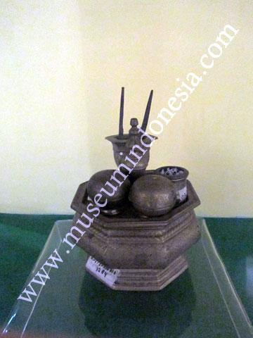 Museumindonesia Museum Nila Utama Musium Kota Pekanbaru