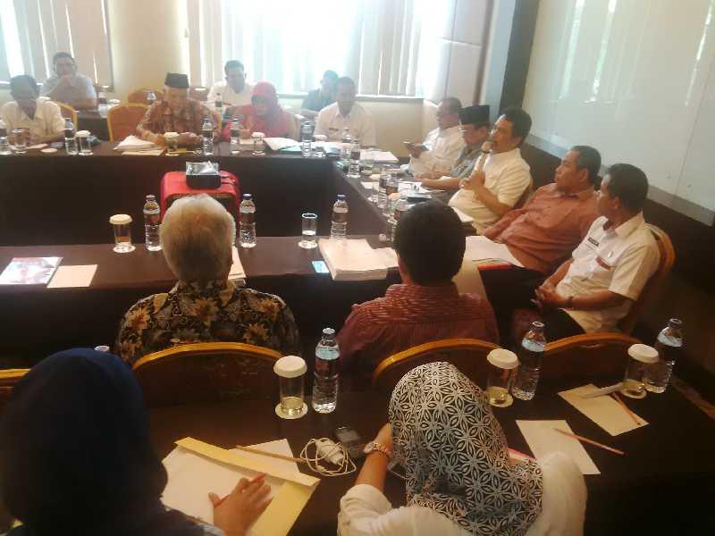Topik Berita Janggal Hilangnya Sejumlah Benda Pusaka Museum Riau Musium