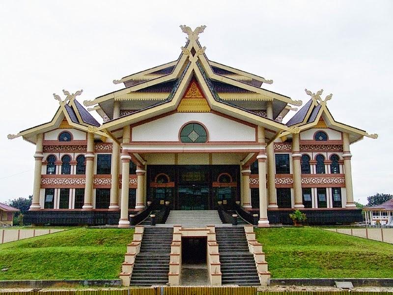 Tourisme World Indonesian Tourist Spots Monday 4 2015 Musium Nila