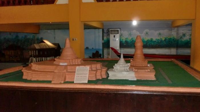 Yuk Berkunjung Museum Nila Utama Tribun Pekanbaru Musium Kota