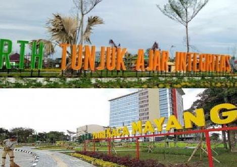 Kota Pekanbaru Minim Rth Dprd Perlu Dibangun Setiap Kecamatan Putri