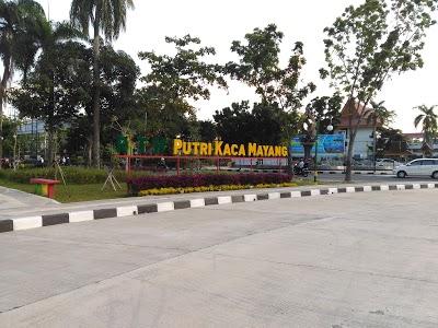 Rth Putri Kaca Mayang Riau Kota Pekanbaru