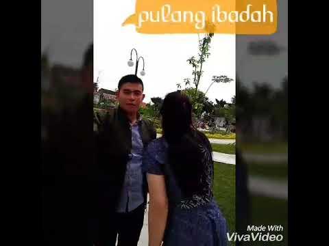 Taman Kota Pekanbaru Putri Kaca Mayang Youtube Rth