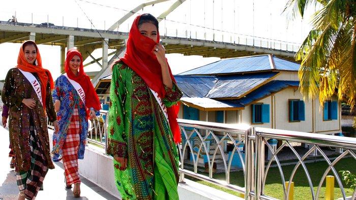 Foto Rumah Tuan Kadi Cagar Budaya Pekanbaru Tribun Singgah Kota