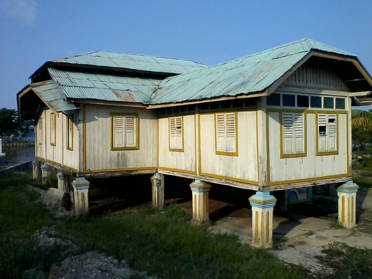 Jelajah Kampung Bandar Lovina Soenmi Rumah Singgah Tuan Qadhi Zakaria