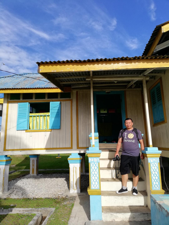 Liburan Pekanbaru Bersama Heritage Walk Pradana Net Walaupun Terlihat Gendut
