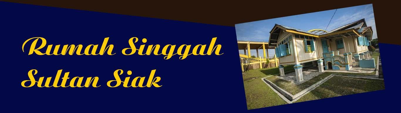 Pekanbaru Heritage Walk Objek Wisata Sejarah Wajib Rumah Singgah Berbentuk