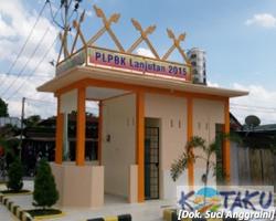 Print Kampung Bandar Wisata Wali Kota Pekanbaru Mengakui Bantuan Pemerintah