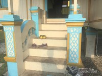 Rumah Cantik Tepi Sungai Siak Pekanbaru Punya Siapa Singgah Tuan