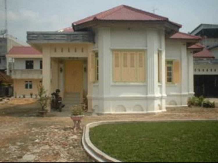 Rumah Inap Sultan Syarif Qasim Ii Siak 12 Blog Takkan